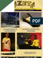 Gazeta Segunda Publicacion