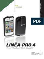 Linea Pro 4 User Manual