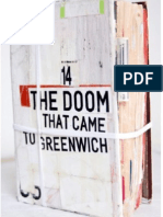 THE DOOM THAT CAME TO GREENWICH