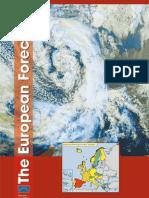 Euro Forecaster 2008 newsletter wgcef