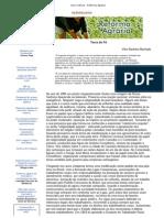 Com Ciência - Reforma Agrária - Terra de Fé, Vitor Barletta Machado