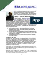 Taleb Nassim Nicholas - Confundidos Por El Azar