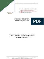Libro de Centrales 2011