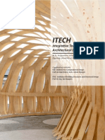 ITECH Information Brochure