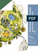 Revista Soberanía alimentaria, biodiversidad y culturas N° 14 - Agua y soberanía alimentaria