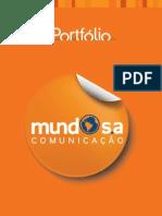 Mundosa Portfolio