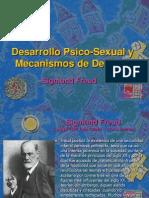 Desarrollo Psicosexual Grupo 02