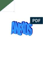 Anexo 1-Cuestionario