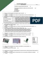 Examen (R) Informatica e Internet2013_I
