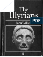 John Wilkes - The Illyrians