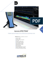 Spectran Products Getrotech