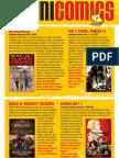 Panini - Novedades de Septiembre de 2013