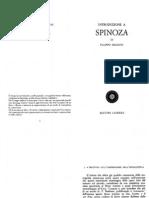 Mignini - Introduzione a Spinoza - Laterza