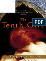 The Tenth Gift, by Jane Johnson - Excerpt