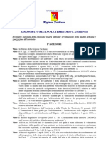 PIANO ARIA REGIONE SICILIA D.A. 94 24 7 08 INVENTARIO EMISSIONI IN SICILIA