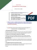 Preguntas FrecuentesV CAS