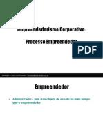 Capítulo 6 - Quem e o empreendedor corporativo