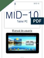 MID-10 Spanish July,2011
