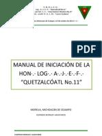 Manual de Iniciacion