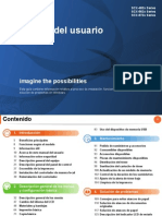 Manual Fotocopiadora SamSumg SCX-4833