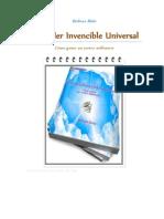 Bárbara Blake-Tu Poder Invencible Universal