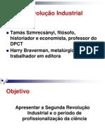 Aula2 IIRevolucao Industrial 01