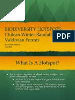 67366451 Biodiversity Hotspot