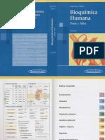 Bioquimica Humana - Texto y Atlas