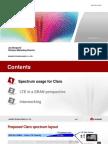 LTE Huawei