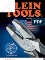 Klein Tools Catalog