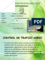 Control Manrique