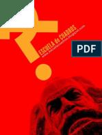 ÍNDICE DE ESCUELA DE CUADROS