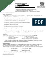 Syllabus Intro 2012 13 Old 1
