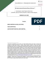 Turmas 21 e 23 - Caso PPP e Arbitragem