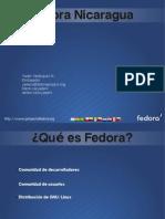 Comunidad Fedora