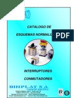 ESQUEMAS CONMUTADORES