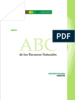 ABC Recursos Naturales