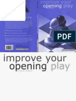Improve Your Opening Play