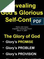 03-11-2007 revealing his glorious self-control