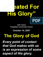 10-14-2007 created for his glory