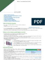 BatteryCare - Guia de utilização da bateria de Portátil