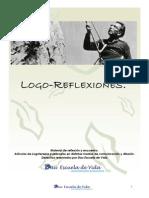 Logo Reflexiones