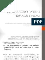 3. Clase HDD_derecho Patrio
