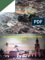 Historia de la unión valle, del cauca