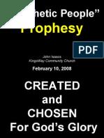 02-10-2008 prophetic people prophesy