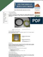 CABLEADO-Materiales Eléctricos