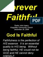 12-28-2008 forever faithful