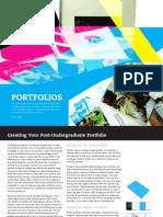 Designer Portfolio Guide