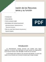 AREA FUNCIONAL DE RECURSOS HUMANOS.ppt