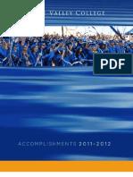 Ivc Accomplishments Web2012
